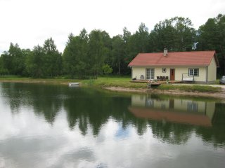 Ninnujärve Private Holiday Home - Kuressaare vacation rentals