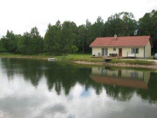 Ninnujärve Private Holiday Home - Kuressaare vacation rentals