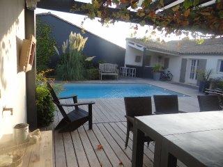 Nice 4 bedroom House in Le Bois-Plage-en-Re - Le Bois-Plage-en-Re vacation rentals