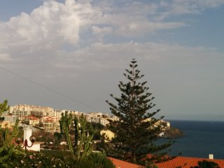 1 BDR Apartment in Prestigious Residential Area - Funchal vacation rentals