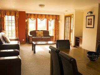 Kingseat Apartment 8, Kilconquhar Castle, Sleeps 7 - Kilconquhar vacation rentals