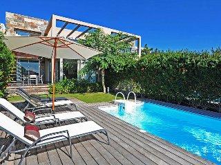 Holiday villa with 3 bedrooms and pool - Maspalomas vacation rentals