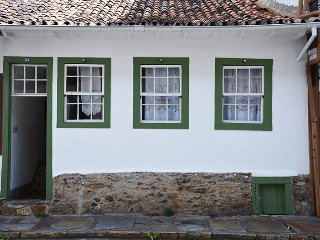 3 bedroom House with Internet Access in Ouro Preto - Ouro Preto vacation rentals