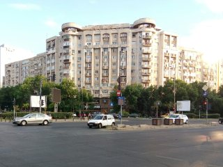 Apartment Palace of Parliament - Bucharest vacation rentals