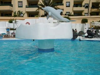 Lovely Condo with Shared Outdoor Pool and Satellite Or Cable TV - Costa Adeje vacation rentals