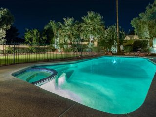Perfect House with Internet Access and DVD Player - Scottsdale vacation rentals