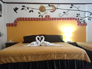 Suites Fenicia 105 - Playa del Carmen vacation rentals