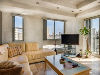 1 Bd Luxury Condo In Lower Nob Hill - 1 - San Francisco vacation rentals
