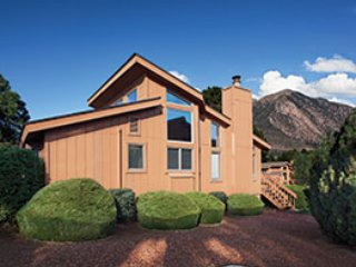 1 Bedroom Deluxe at Wyndham Flagstaff - Flagstaff vacation rentals