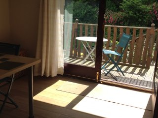 Close to beach & Waleis Coastal Path in Oxwich - Oxwich vacation rentals