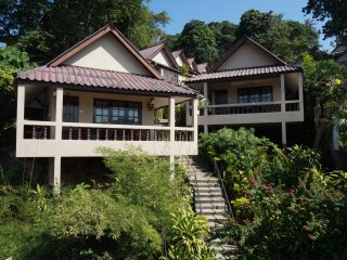 Kata Beachwalk Sea view Bungalow 4 (2x) - Kata vacation rentals