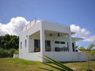 New property, stunning villa   5* Reviews on other websites - Charlestown vacation rentals