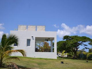 *** SPECIAL OFFER *** New property, stunning villa - Charlestown vacation rentals