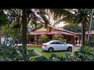 Casa de Praia, 6 quartos, entre Ilhéus e Itacaré - Ilheus vacation rentals