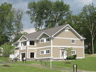 2 BR Deluxe at Wyndham Shawnee Village-Ridge Top - Shawnee on Delaware vacation rentals