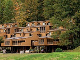 2 BR at Wyndham Shawnee Village-River Village I - Shawnee on Delaware vacation rentals