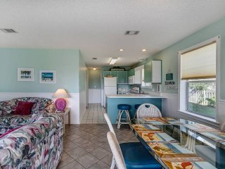 Nice Condo with Internet Access and A/C - Grayton Beach vacation rentals