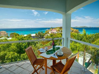 Blue Coral Condo - Cruz Bay vacation rentals
