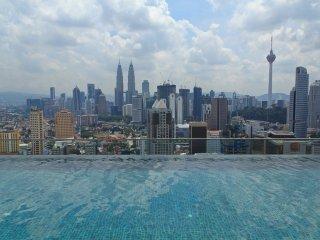 1 bedroom Apartment with Internet Access in Kuala Lumpur - Kuala Lumpur vacation rentals
