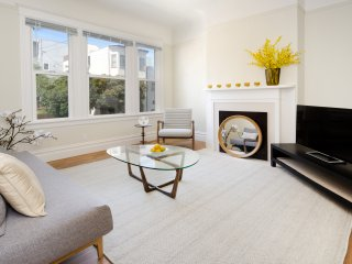 Remodeled 3 Bedroom In North Beach - San Francisco vacation rentals