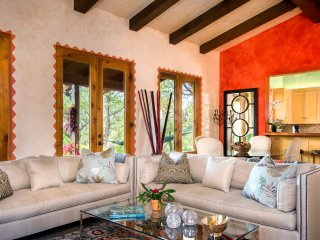 Casita del Alma: 1100 sq. ft. Private Retreat - Santa Fe vacation rentals