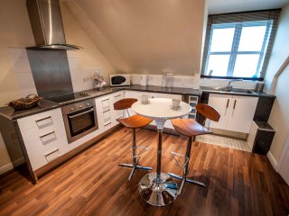 Luxury Bluewater Holiday Studio - Greenhithe vacation rentals