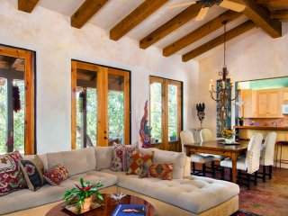 Casita del Corazon: 1100 sq. ft. Private Retreat - Santa Fe vacation rentals