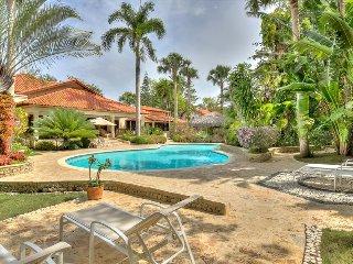 Villa Tropicalia - Mediterranean style villa - Puerto Plata vacation rentals