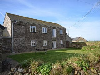 4 bedroom House with Internet Access in Porthcurno - Porthcurno vacation rentals