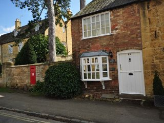 1 bedroom House with Internet Access in Willersey - Willersey vacation rentals