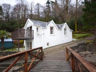 2 bedroom House with Internet Access in Colintraive - Colintraive vacation rentals