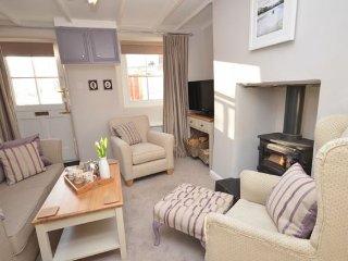 2 bedroom House with Internet Access in Calstock - Calstock vacation rentals