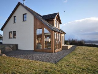4 bedroom House with Internet Access in Gairloch - Gairloch vacation rentals