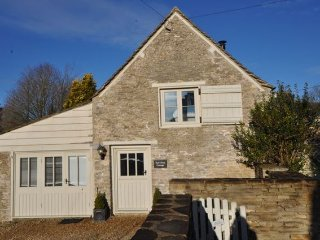 Nice 1 bedroom House in Quenington - Quenington vacation rentals