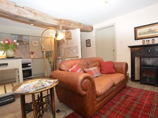 1 bedroom House with Internet Access in Hendrerwydd - Hendrerwydd vacation rentals
