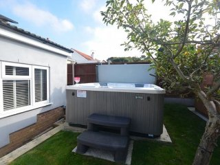 Nice House with Internet Access and Hot Tub - Cromer vacation rentals