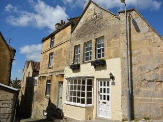 2 bedroom House with Internet Access in Bradford-on-Avon - Bradford-on-Avon vacation rentals