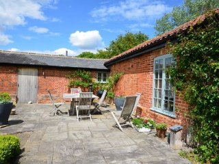 1 bedroom House with Internet Access in Steeple Bumpstead - Steeple Bumpstead vacation rentals