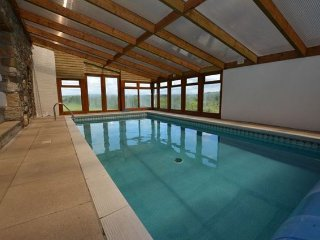 Nice House with Internet Access and Private Indoor Pool - Linkinhorne vacation rentals