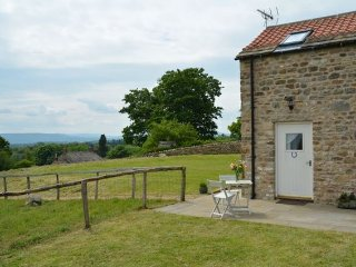 1 bedroom House with Internet Access in Barden - Barden vacation rentals
