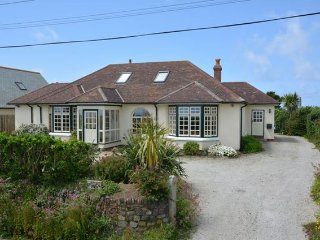 5 bedroom House with Internet Access in Cadgwith - Cadgwith vacation rentals