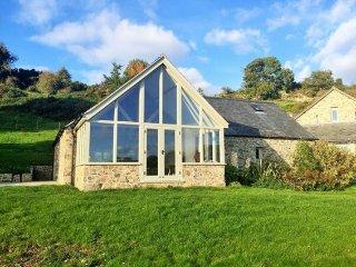 1 bedroom House with Internet Access in Llangedwyn - Llangedwyn vacation rentals