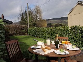 Nice 2 bedroom House in Timberscombe - Timberscombe vacation rentals