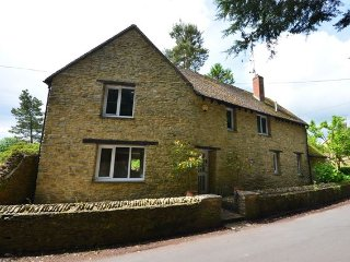 3 bedroom House with Internet Access in Steeple Aston - Steeple Aston vacation rentals