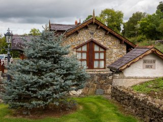 Self catering luxurious house on Annalee River - Ballyhaise vacation rentals