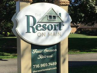 The Resort on Main~ Your home at Chautauqua Lake~ - Bemus Point vacation rentals