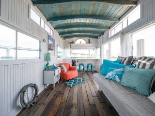 A Pirate's Life For Me - Houseboat! - Charleston vacation rentals