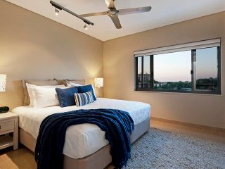Darwin Waterfront Luxury Suites - 1 Bed & FREE CAR - Darwin vacation rentals