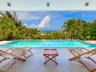 2 bedroom Villa with Internet Access in Grand Cul-de-Sac - Grand Cul-de-Sac vacation rentals