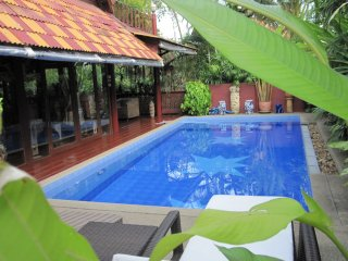 Luxury Pool Villa - Maret vacation rentals